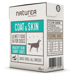 Naturea Coat & Skin...