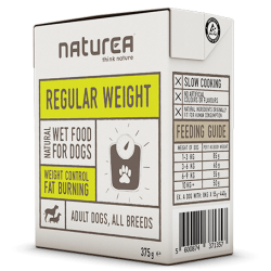 Naturea Regular Weight...