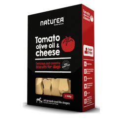 Naturea Biscuits Tomato,...