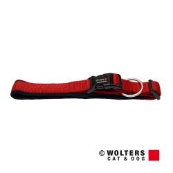 Wolters antkaklis (raudonos...