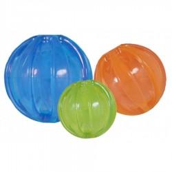JW Squeaky Ball Įv. Dydžių