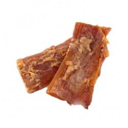 Vector-food jaučio mėsa šunims