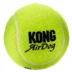 KONG Air Squeakers TENNIS...