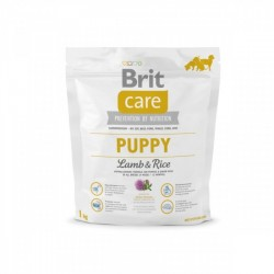 Brit Care Puppy Lamb&Rice