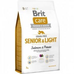 Brit Care Senior & Light...