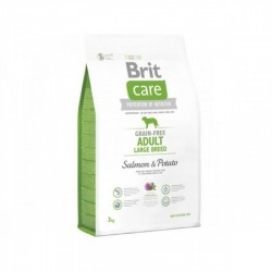 Brit Care Grain-free Adult...