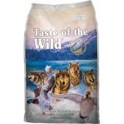 Taste of The Wild Canine...