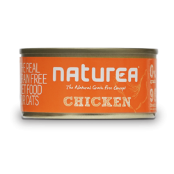 Naturea Chicken konservai...