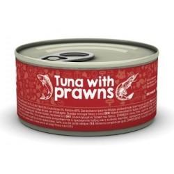 Naturea Tuna & Prawns...