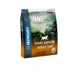 Nutrivet Inne Adult Chicken