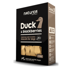 Naturea Biscuits Duck and...