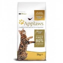 APPLAWS Adult Cat Chicken...