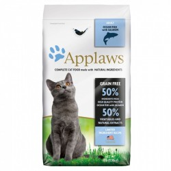 APPLAWS Cat Adult Ocean...