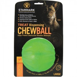 StarMark Chewball Treat...