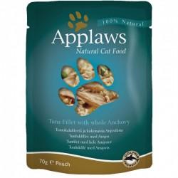 Applaws Cat Tuna Fillet &...