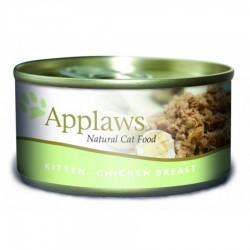 Applaws Kitten Chicken...