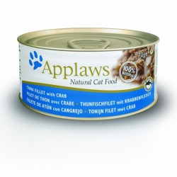Applaws Cat Tuna Fillet...