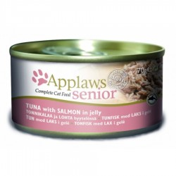 Applaws Cat Senior Tuna...