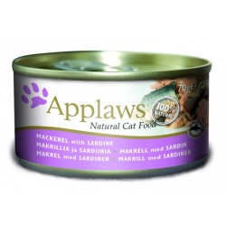 Applaws Cat Mackerel with...