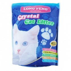 Long Feng Silicon Gel Cat...