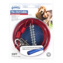 Pawise pavadys/kabelis šuns...
