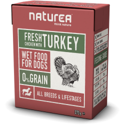 NATUREA Fresh Chicken with...