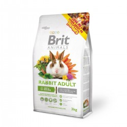 Brit Animals Suaugusiems...