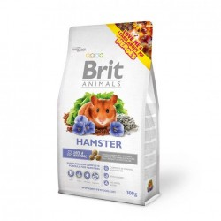 Brit Animals Žiurkėnams