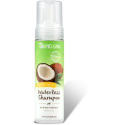 Tropiclean Waterless...