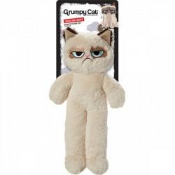 Grumpy Cat Dogs Are Idiot