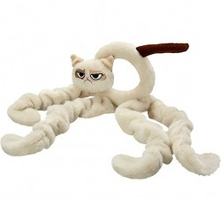 Grumpy Cat Leave Me Hanging...