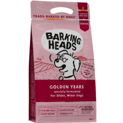 Barking Heads Golden Years...