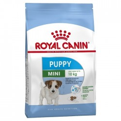 Royal Canin Mini Puppy...