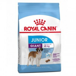 Royal Canin Giant Junior...