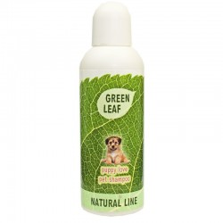 Green Leaf NATURAL LINE...