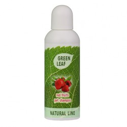 Green Leaf NATURAL LINE Red...