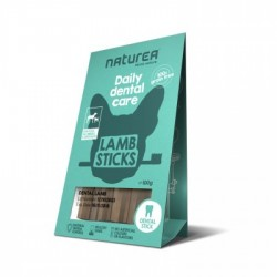 Naturea Dental Snacks Lamb...