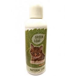 Green Leaf NATURAL LINE Cat...