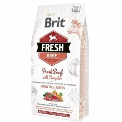 Brit Fresh Beef With...