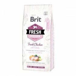 Brit Fresh Chicken With...