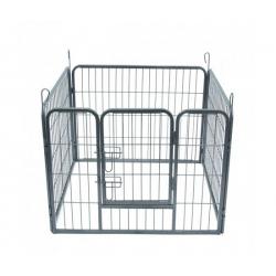 Metalinė tvorelė 4 dalių...