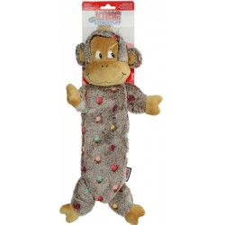 KONG Low Stuff Speckles Monkey