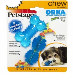 Petstages Orka Chew Pair...
