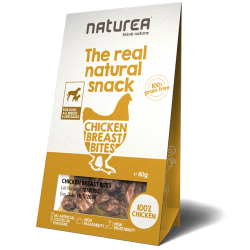 Naturea Chicken Breast...