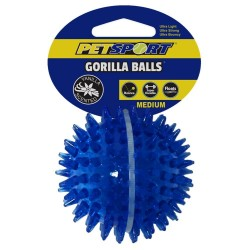 Pet Sport Gorilla Ball...