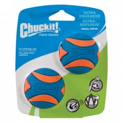 Chuckit! Ultra Squeaker...