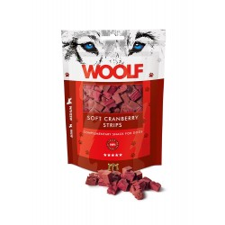 WOOLF Soft Cranberry Strips...