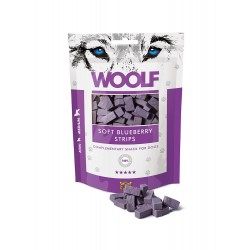WOOLF Soft Blueberry Strips...