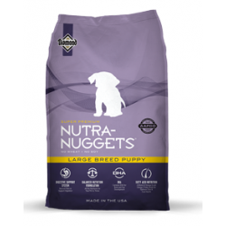 Nutra Nuggets Puppy Large...