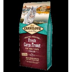 Carni Love Fresh Carp &...